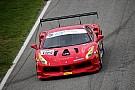 Ferrari Lu se lleva la primera carrera de la Ferrari Challenge North America en Mugello