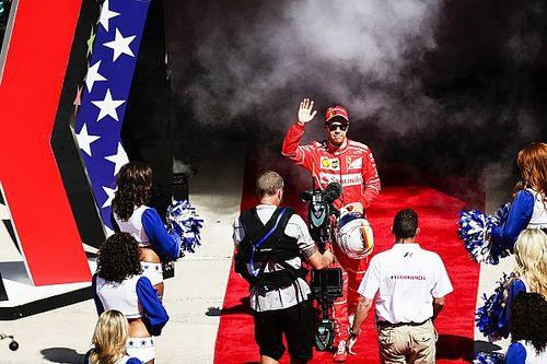 İstatistikler: Vettel, Alonso'nun podyum sayısını yakaladı