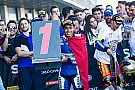 GALERI: Momen bersejarah Galang Hendra di WorldSSP300 Jerez