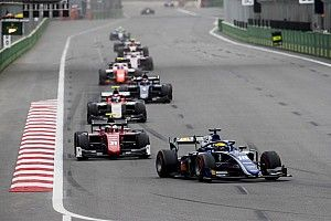 F2 Baku: Sette Camara gediskwalificeerd, De Vries promoveert naar P2