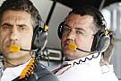 Fórmula 1 Pressionado, Boullier defende sua liderança na McLaren