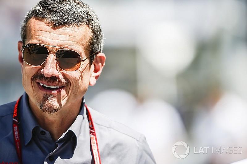 Steiner: Takvimde çok fazla yarış olması F1'e zarar verir