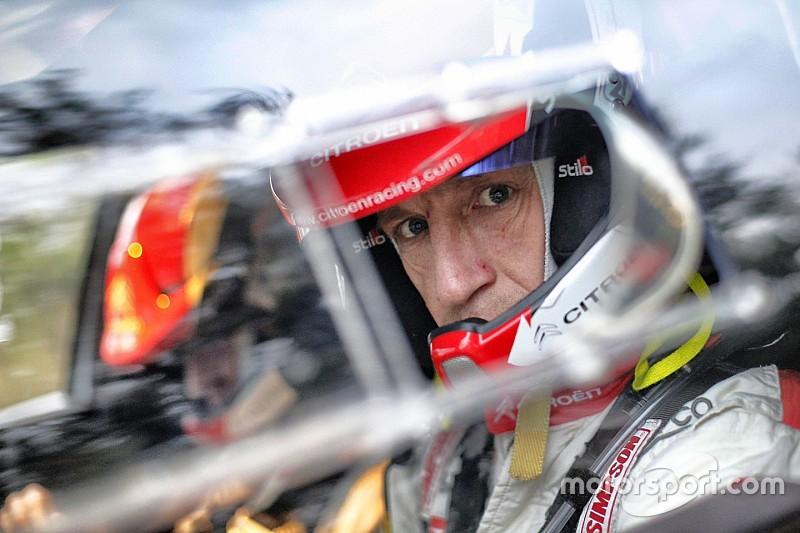 Meeke vers un retour en WRC en 2019
