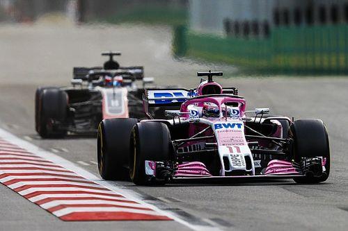 Affaire Haas/Force India : le verdict est tombé