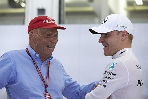 Schelm Lauda fordert: Mercedes muss in Mexiko gewinnen!