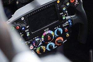 F1-es technikai képgaléria Bahreinből