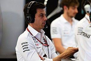 "Mercedes blijft kalm bij tempo Ferrari: ""Ze gebruikten snellere motormodus"""