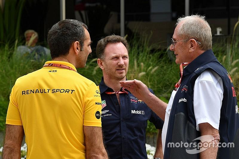 Renaults Ricciardo-Coup: Wie sich Red Bull selbst ein Ei legte