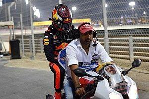 Galería: La jornada sabatina en la F1