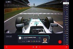 F1 TV, le produit phare qui ne peut pas se rater de nouveau en 2019