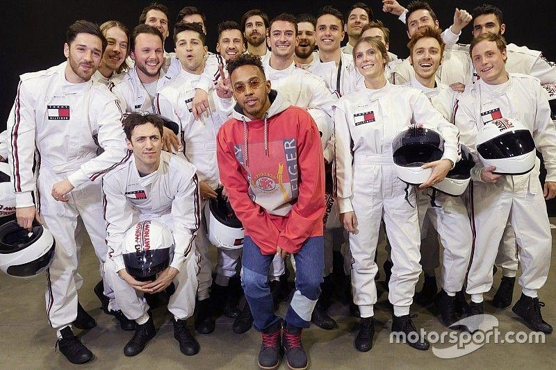 Lewis Hamilton için emeklilik nasıl bir şey olur?