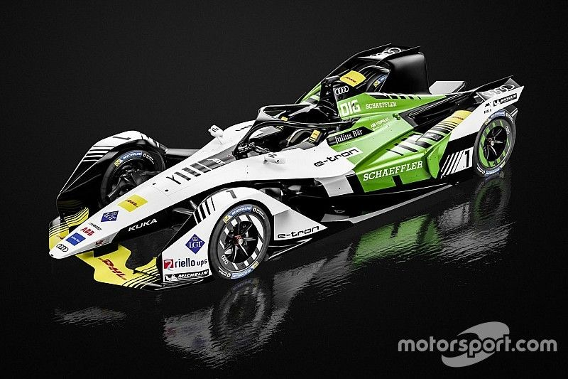 FE manufacturers complete test with season five cars