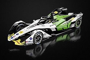 Новая машина Формулы Е: как выглядят ливреи разных команд