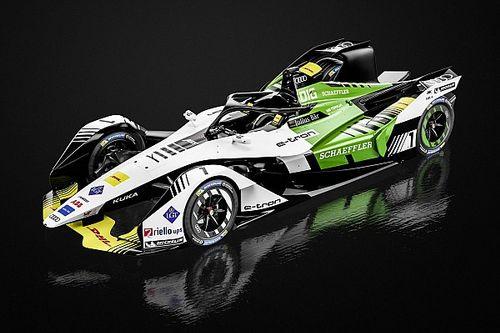 Sieben Hersteller testen das neue Formel-E-Auto in Spanien