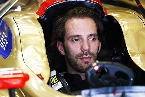 "Vergne: ""Sé que no será posible mantener este nivel"""