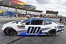 NASCAR Cup Jeffrey Earnhardt and StarCom Racing part ways