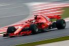 Аналіз: довга база боліда Ferrari - помилка?