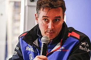 Motoren-Verschwörungstheorie? Toro Rosso dementiert ...