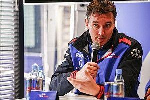 Ки приступит к работе в McLaren в 2019 году