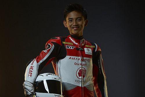 AP250 Thailand: Muklada bersalah, Mario SA podium kedua
