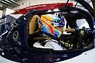 Алонсо дебютував за кермом LMP2 на тестах в Арагоні