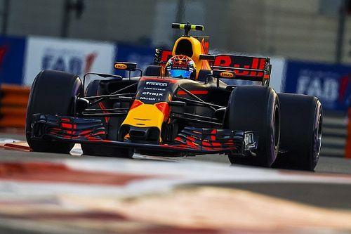 """Red Bull : """"Verstappen a vraiment élevé son niveau"""""""