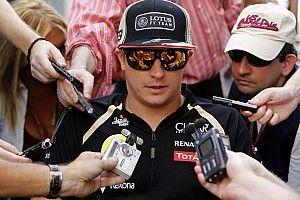 """Räikkönen legendás eltévedése a Brazil Nagydíjon: """"újratervezés"""""""