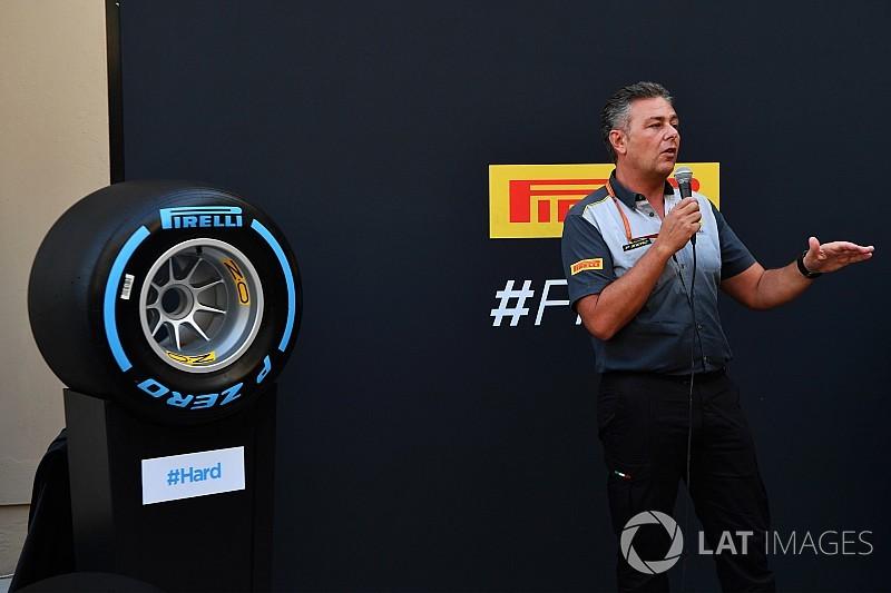 Pirelli: Yarış pilotlarının katıldığı testler çok faydalı