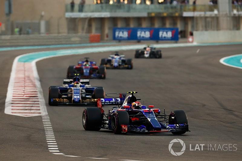 Banyak orang terlalu cepat mengkritisi F1 - Gasly