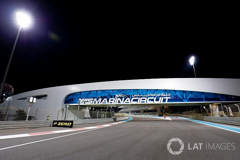 MRF Challenge to have night races in Abu Dhabi