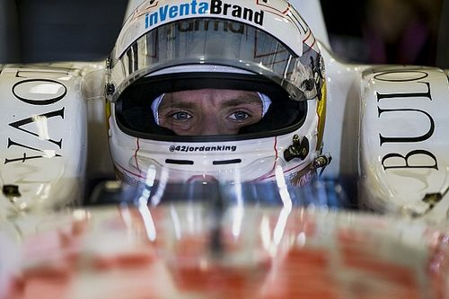 King gaat voor volledig IndyCar-seizoen in 2019