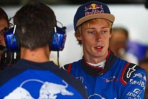 Хартли: Слухи об увольнении из Toro Rosso сделали меня сильнее