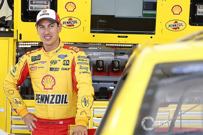 "Joey Logano: ""We just have to be perfect (to win) and it's not easy"""