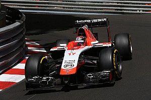 Ma 6 éve, hogy Bianchi pontot szerzett a Marussiának