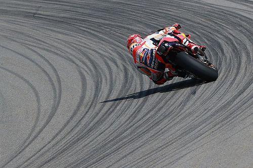 """Marquez: """"Honda is snelheid kwijt op de Sachsenring"""""""