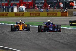 Toro Rosso: majd meglátjuk, jelentkezik-e nálunk a McLaren