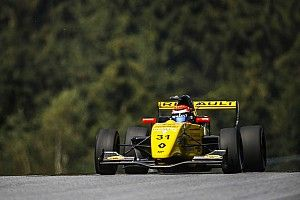 FR2.0 Spa: Lundgaard wint eerste race, Verschoor in top-10