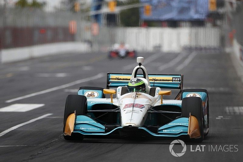 Conor Daly sostituisce Gabby Chaves alla Harding Racing anche a Mid-Ohio