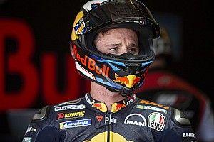 Espargaro akui kesalahannya dalam insiden Sachsenring