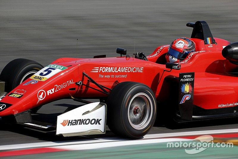 Budget issue forces Fortec out of Misano F3 round