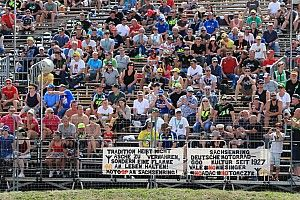 GALERI: Aksi sesi latihan MotoGP Jerman