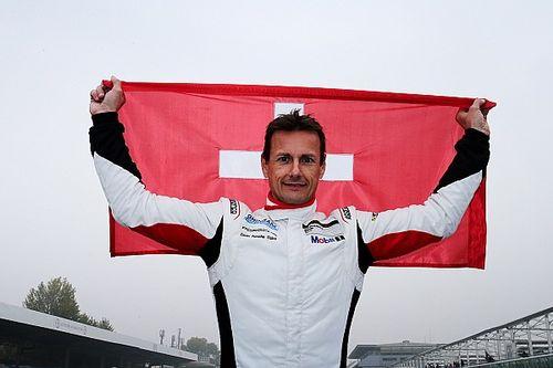 Carrera Cup Italia, Monza-no ma titolo-sì per Jacoma in Michelin Cup