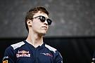 Le Mans Startet Daniil Kwjat bei den 24h von Le Mans?