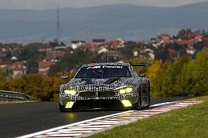 WEC News Dauerlauf: BMW M8 GTE besteht 24-Stunden-Test