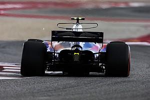 Pourquoi la F1 envisage le passage à quatre roues motrices