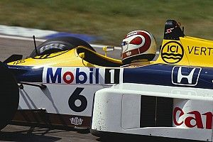 Promoted: Debating the best F1 helmets of all-time, win a Bell