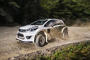 Grönholm lavora con la Proton R5, si avvicina il debutto nel WRC