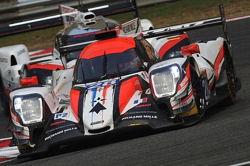 Loïc Duval de retour en WEC avec TDS Racing