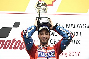 MotoGP Commentary Opinion: Whatever happens in Valencia, Dovizioso wins