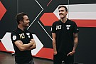 TCR Deutschland Bundesliga-Profi Max Kruse gründet TCR-Rennstall